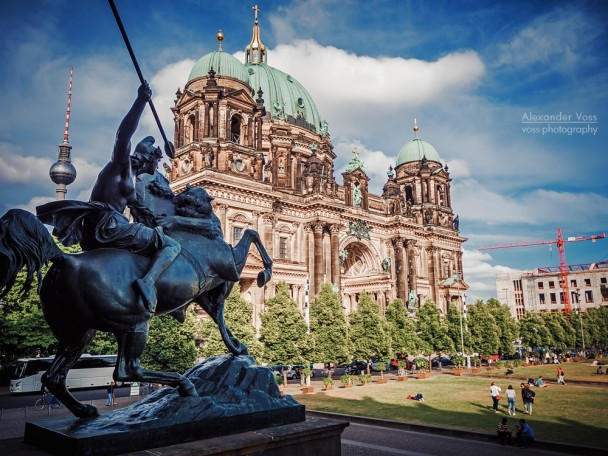 Berlin Cathedral
