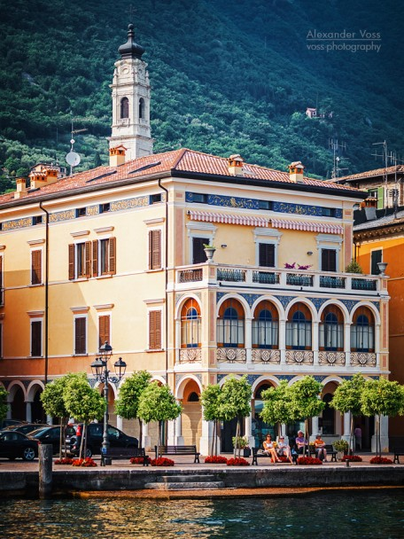 Gargnano - Lake Garda