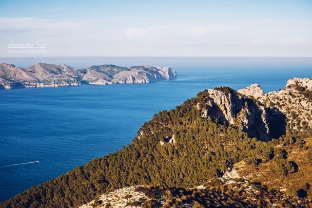 Majorca - Cap de Formentor