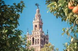 Sevilla – La Giralda