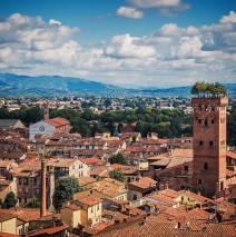 Lucca – Italien