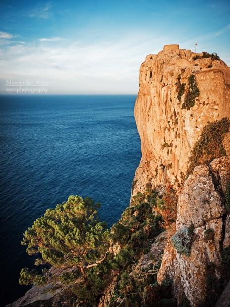 Mallorca - Mirador Es Colomer