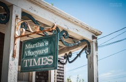 Martha's Vineyard Times