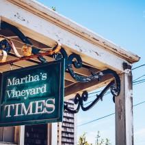 Martha's Vineyard Times