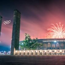 Pyronale Berlin – Olympiastadion