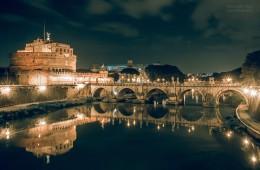 Rom – Castel Sant'Angelo
