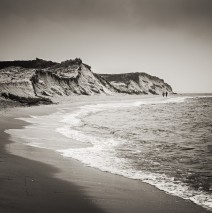 Black and White Photography: Sylt – Hoernum Odde