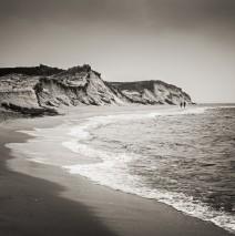 Black and White Photography: Sylt – Hoernum Odde