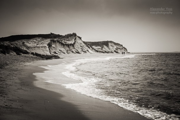 Black and White Photography: Sylt - Hoernum Odde