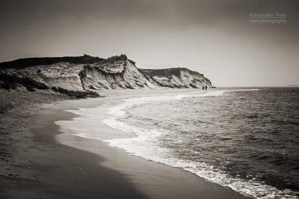 Black and White Photography: Sylt - Hoernum Odde