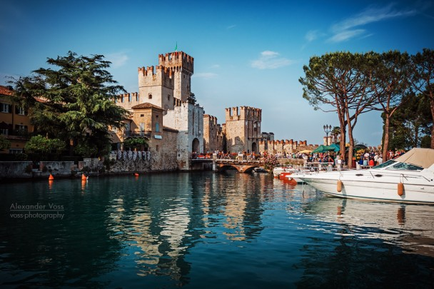 Sirmione - Lake Garda