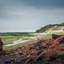 Sylt – Morsum Cliff