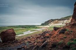 Sylt – Morsum-Kliff
