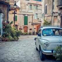 Valldemossa – Majorca