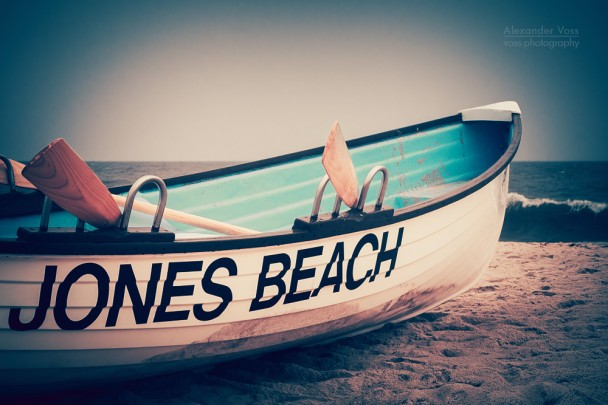 Jones Beach - Long Island