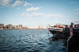 Berlin – Rummelsburger Bucht