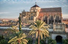 Córdoba – Mezquita