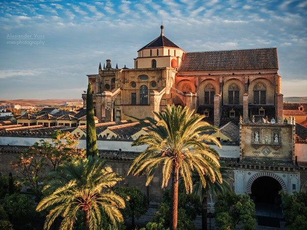 Córdoba - Mezquita