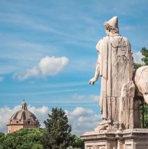 Rome – Capitoline Hill