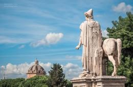 Rom – Kapitol