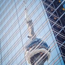 Toronto – CN Tower