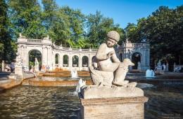 Berlin – Märchenbrunnen