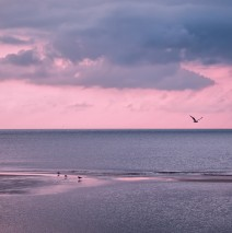 Sylt – North Sea Cloudscape