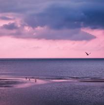 Sylt – North Sea Cloudscape