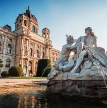 Vienna – Museum of Art History