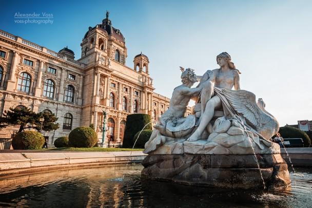 Wien - Kunsthistorisches Museum