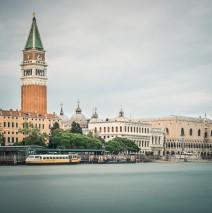 Venedig – Campanile di San Marco
