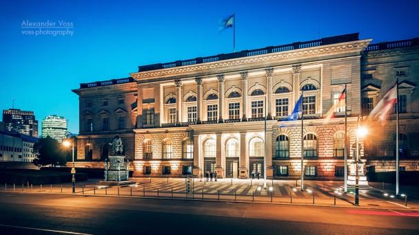Abgeordnetenhaus of Berlin