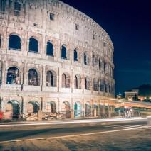 Rom – Kolosseum
