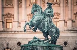 Vienna – Prince Eugene of Savoy