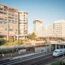 Berlin – Forum Landsberger Allee / andel's by Vienna House Berlin