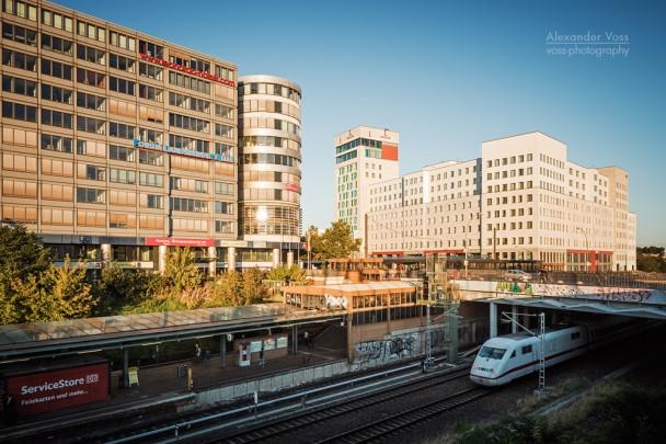 Berlin - Forum Landsberger Allee / andel's by Vienna House Berlin