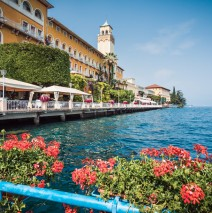 Gardone Riviera (Gardasee, Italien)