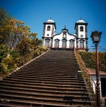 Madeira – Nossa Senhora do Monte