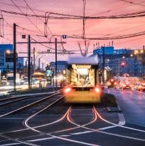 Berlin – Landsberger Allee