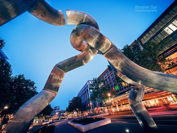 Berlin - Tauentzienstrasse