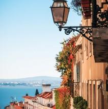 Lissabon – Graça