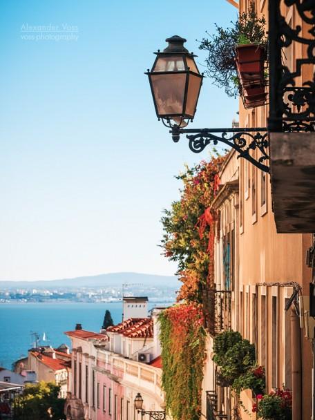 Lisbon - Graça
