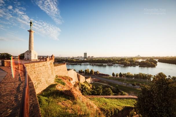 Belgrade (Serbia)