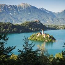 Bleder See (Slowenien)