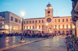 Padua – Piazza dei Signori