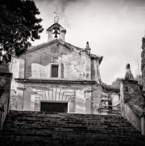 Black and White Photography: Majorca – Pollença