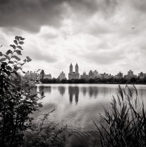 Schwarzweiss-Fotografie: New York – Central Park