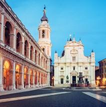 Basilica della Santa Casa (Loreto, Italy)