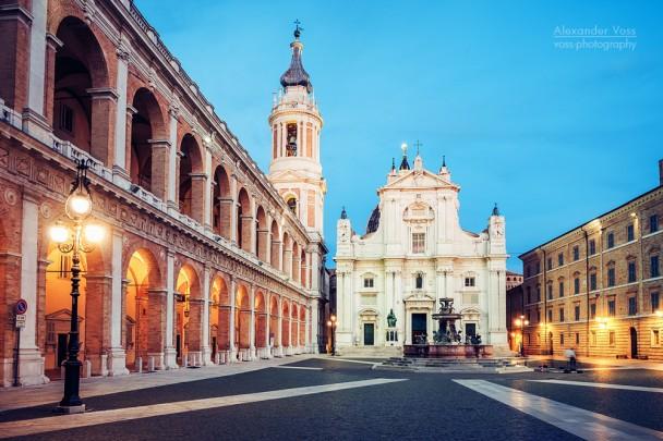 Basilika von Loreto