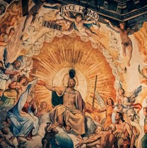 Florence Cathedral – Dome Fresco
